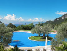 Garda - Ferienwohnung San Vigilio (GAA161)