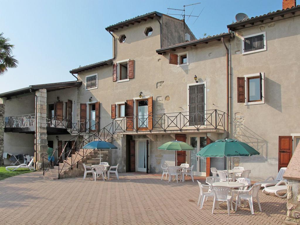 Ferienwohnung Ca' Pignoi (GAA267) Ferienwohnung  Gardasee - Lago di Garda