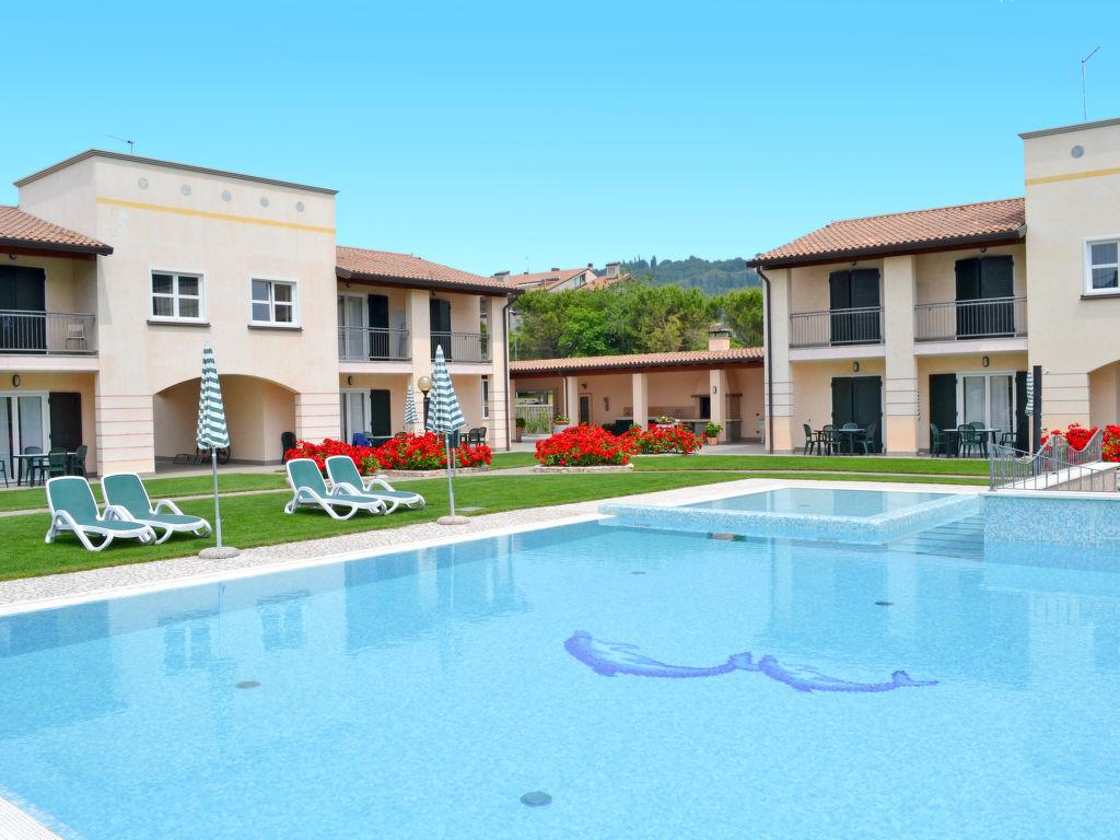 Ferienwohnung Corte delle Rose (GAA250) Ferienwohnung  Garda