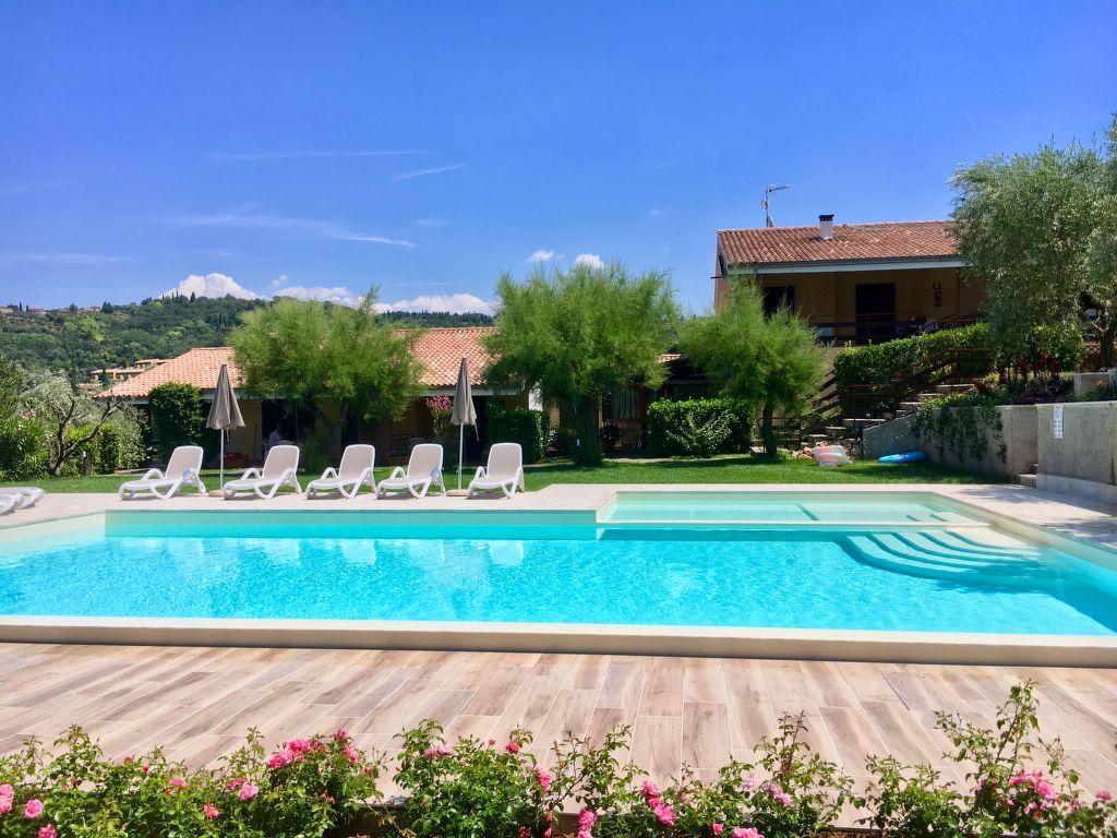 Ferienwohnung Le Rasole Ferienwohnung  Gardasee - Lago di Garda
