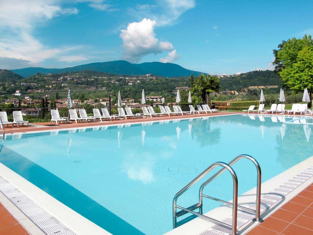 Ferienwohnung Rustico (GAA201) Ferienwohnung  Gardasee - Lago di Garda