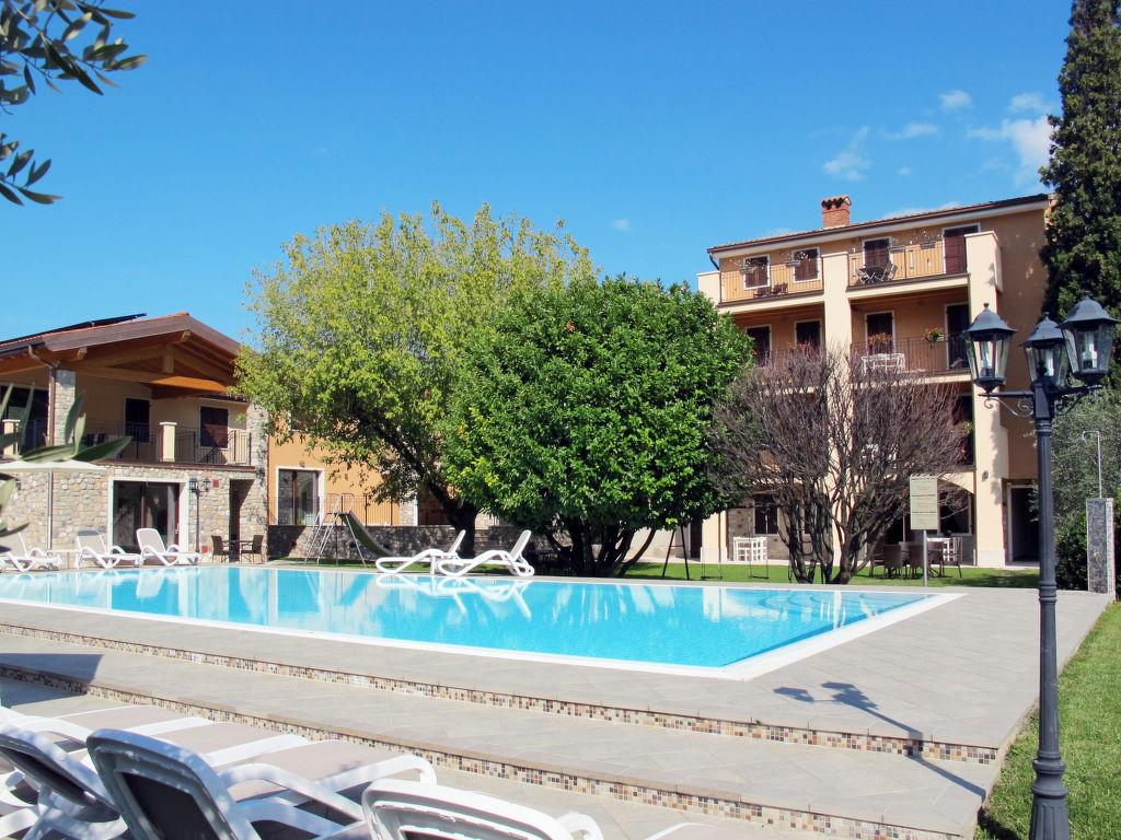 Ferienwohnung Rustico (GAA121) Ferienwohnung  Garda