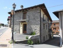Aosta - Appartement Vecchio Fienile