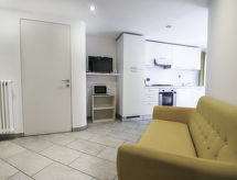 Aosta - Appartement Maison Claude