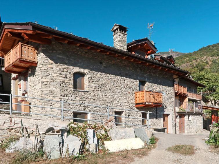 Il Nido sotto il Ponte (AOT200) - Apartment - Aosta