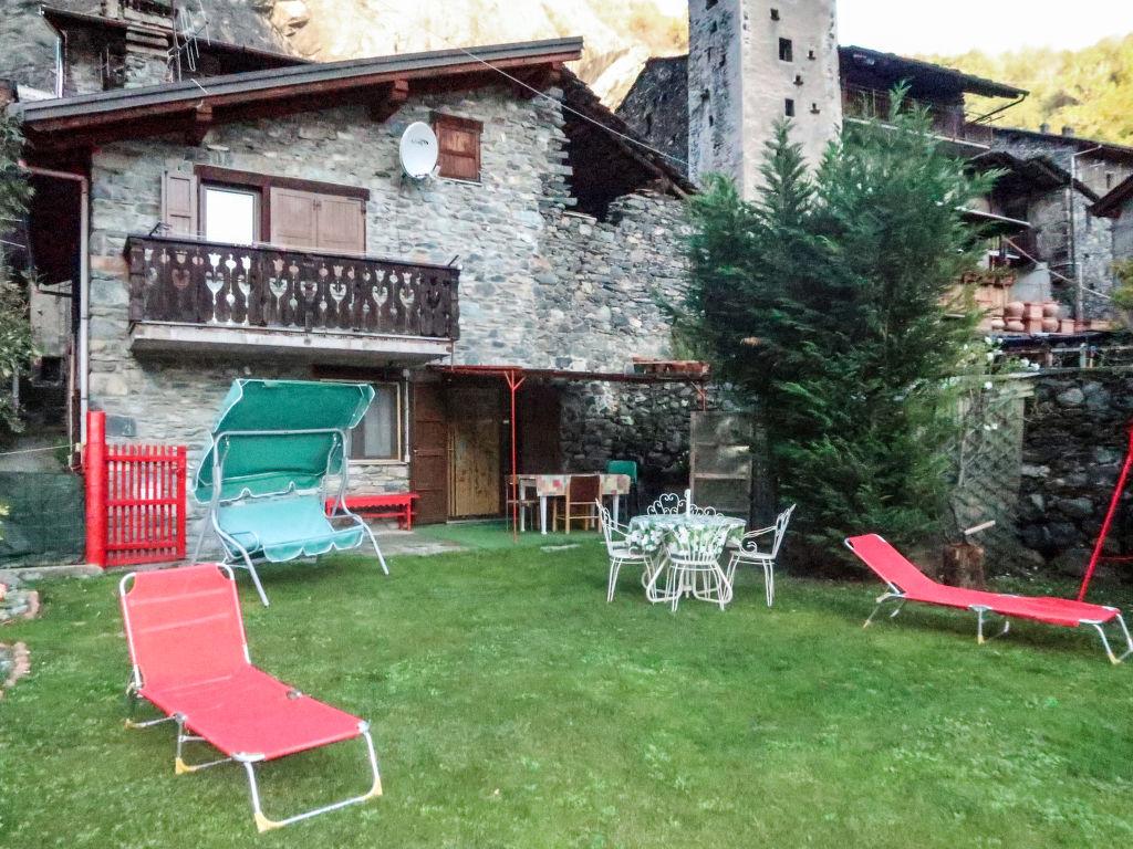 Ferienhaus L'Acero di Adelina (AOT500) (2692989), Gressoney la Trinite', , Aostatal, Italien, Bild 15