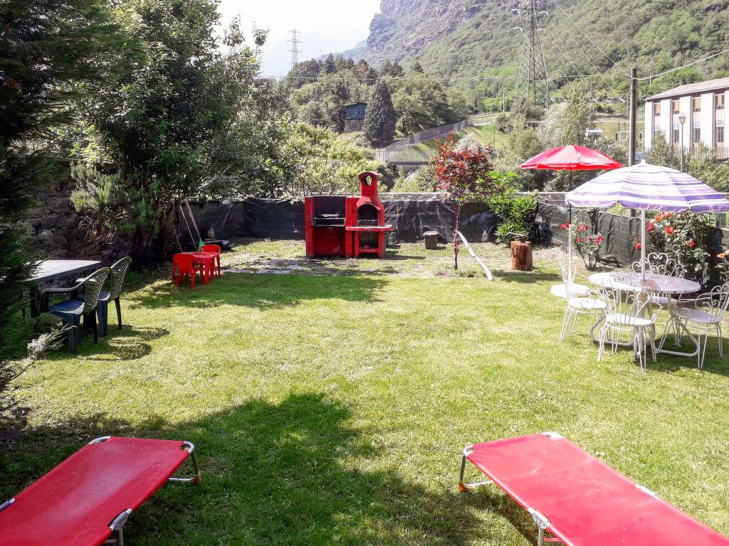 Ferienhaus L'Acero di Adelina (AOT500) (2692989), Gressoney la Trinite', , Aostatal, Italien, Bild 16