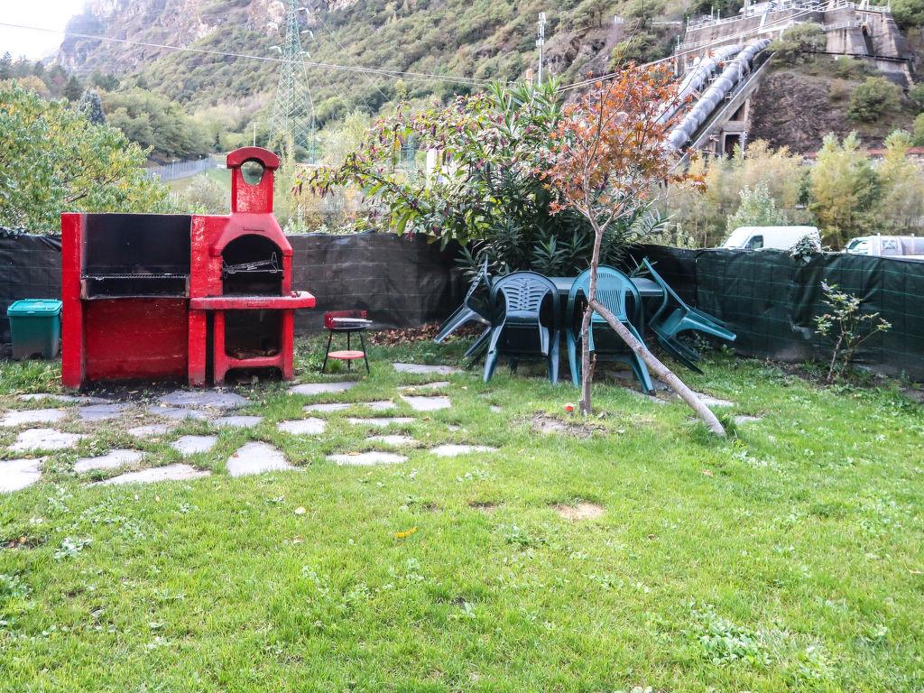 Ferienhaus L'Acero di Adelina (AOT500) (2692989), Gressoney la Trinite', , Aostatal, Italien, Bild 17