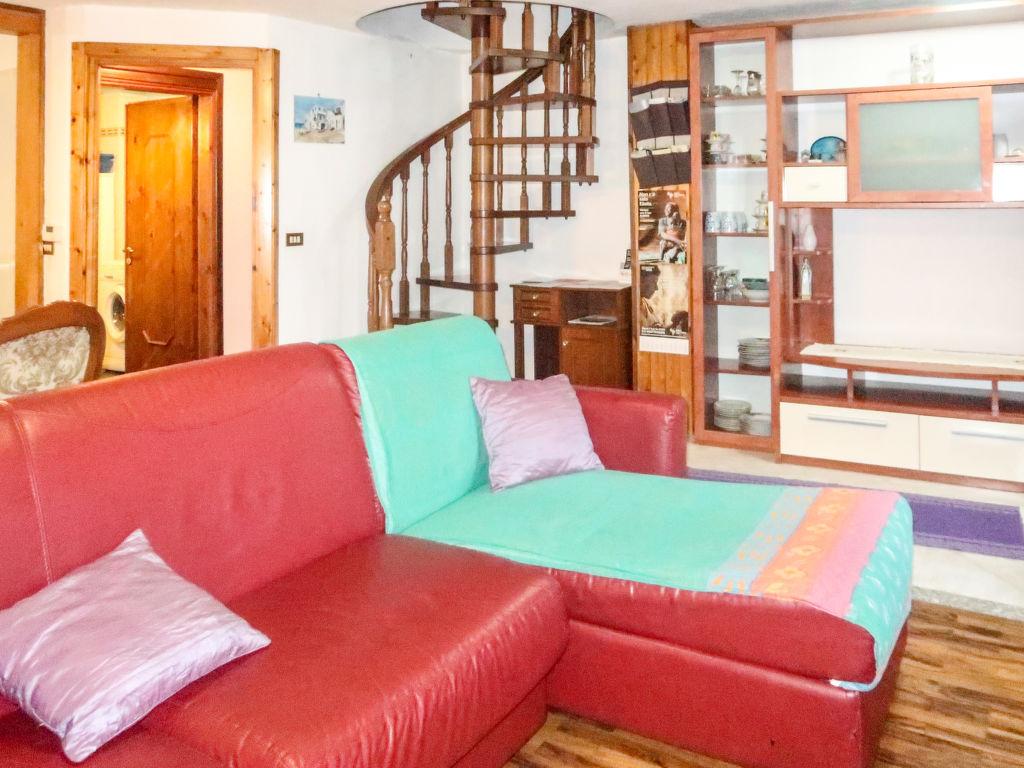 Ferienhaus L'Acero di Adelina (AOT500) (2692989), Gressoney la Trinite', , Aostatal, Italien, Bild 4
