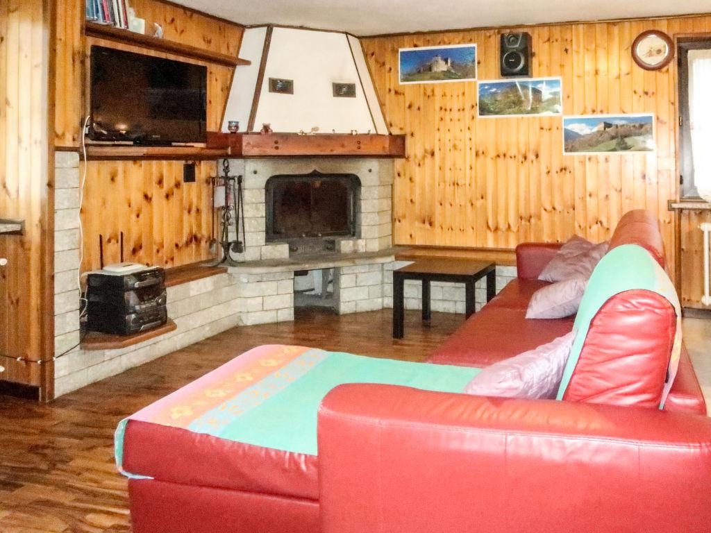 Ferienhaus L'Acero di Adelina (AOT500) (2692989), Gressoney la Trinite', , Aostatal, Italien, Bild 8