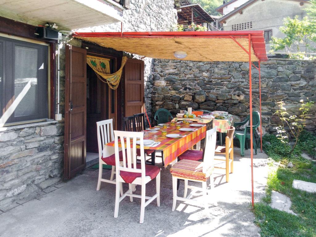Ferienhaus L'Acero di Adelina (AOT500) (2692989), Gressoney la Trinite', , Aostatal, Italien, Bild 9