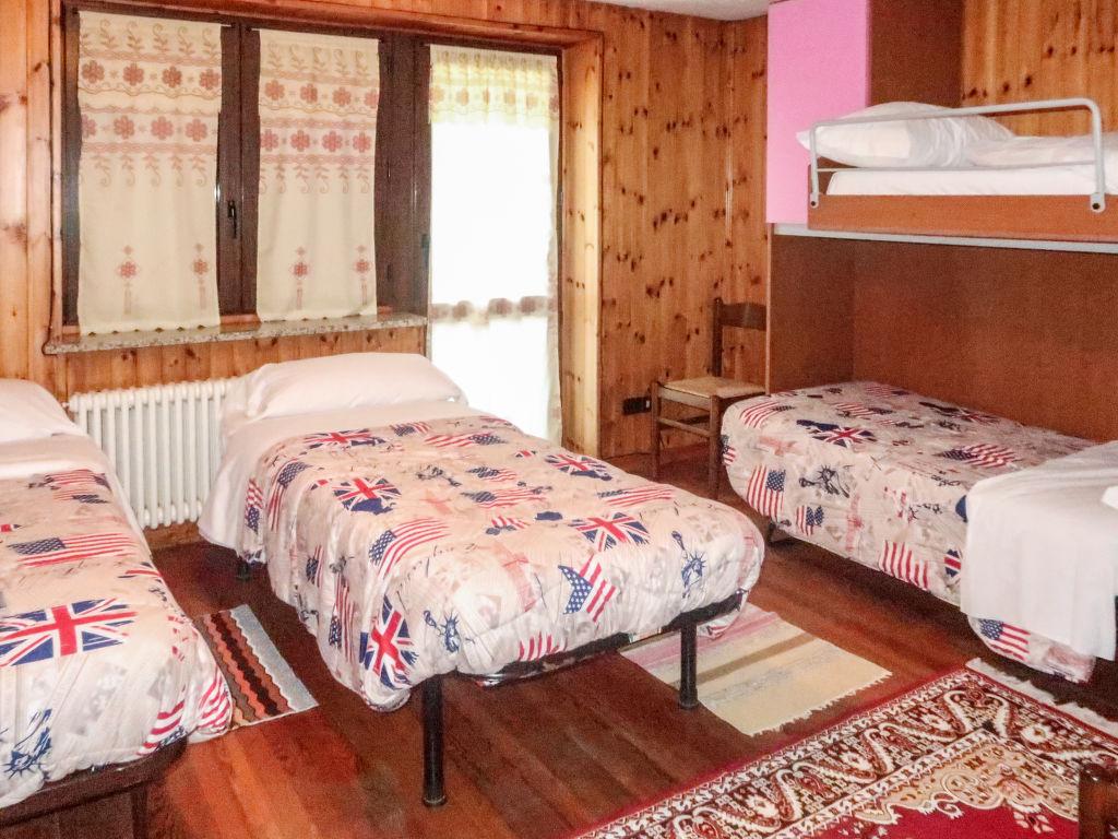 Ferienhaus L'Acero di Adelina (AOT500) (2692989), Gressoney la Trinite', , Aostatal, Italien, Bild 12