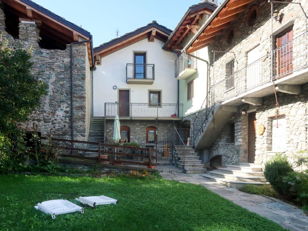 Ferienwohnung Contadino (AOT300) (2705027), Gressoney la Trinite', , Aostatal, Italien, Bild 17