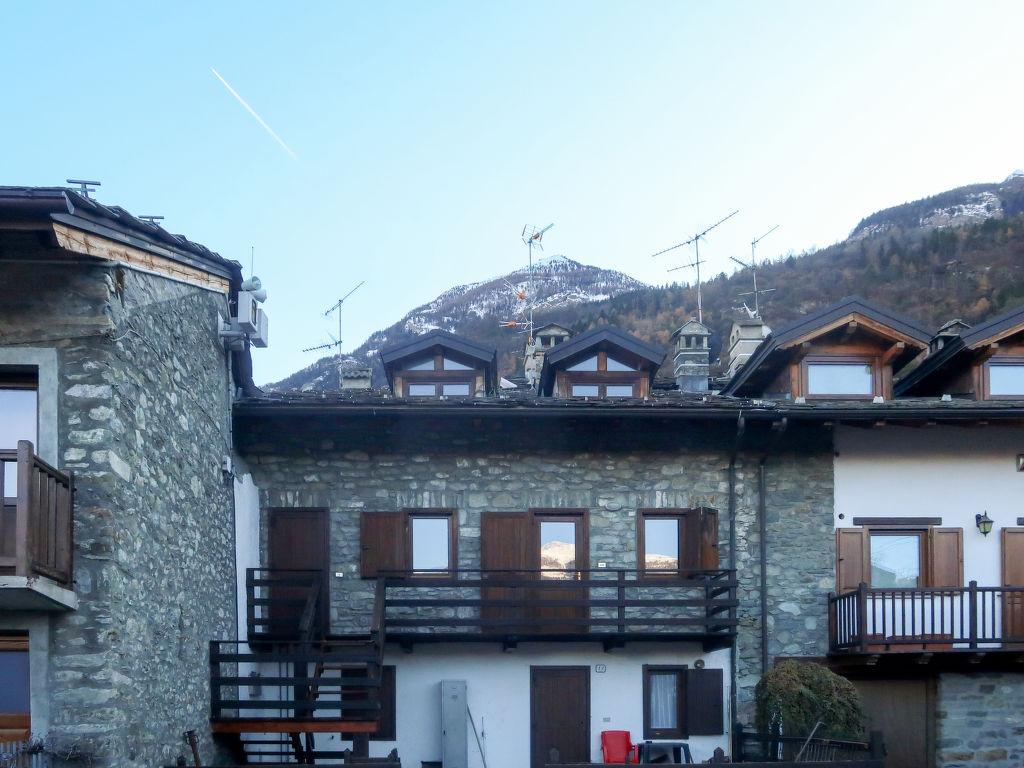 Ferienwohnung Nonna Francesca (AOT310) (2714415), Gressoney la Trinite', , Aostatal, Italien, Bild 10