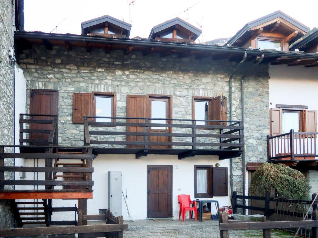Ferienwohnung Nonna Francesca (AOT310) (2714415), Gressoney la Trinite', , Aostatal, Italien, Bild 1