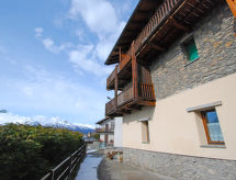 St Nicolas - Appartement Grand Sarriod