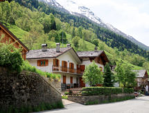 Valpelline - Appartement Gran Paradiso (AOP300)