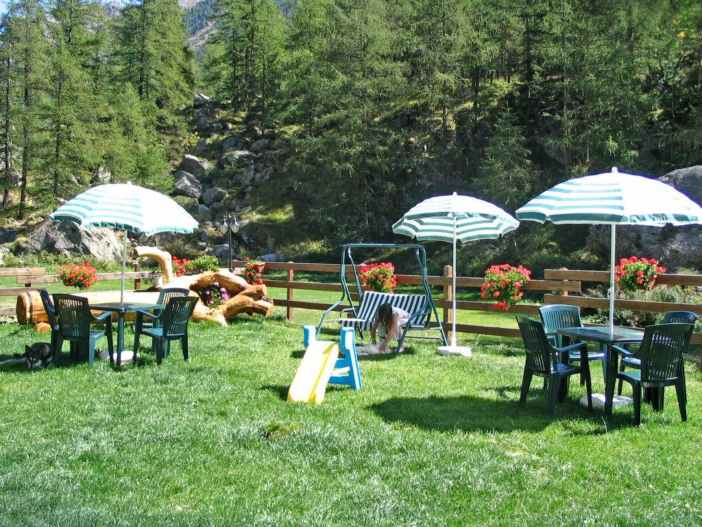Ferienwohnung Luseney (VPE200) (1914414), Valpelline, , Aostatal, Italien, Bild 18