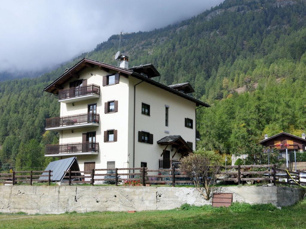 Ferienwohnung Luseney (VPE200) (1914414), Valpelline, , Aostatal, Italien, Bild 23