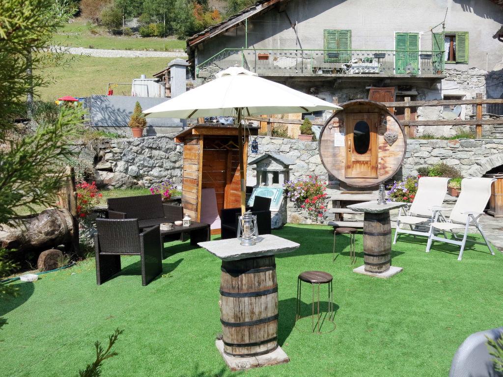 Ferienwohnung Luseney (VPE200) (1914414), Valpelline, , Aostatal, Italien, Bild 25