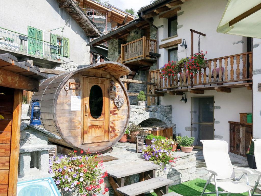 Ferienwohnung Luseney (VPE200) (1914414), Valpelline, , Aostatal, Italien, Bild 26
