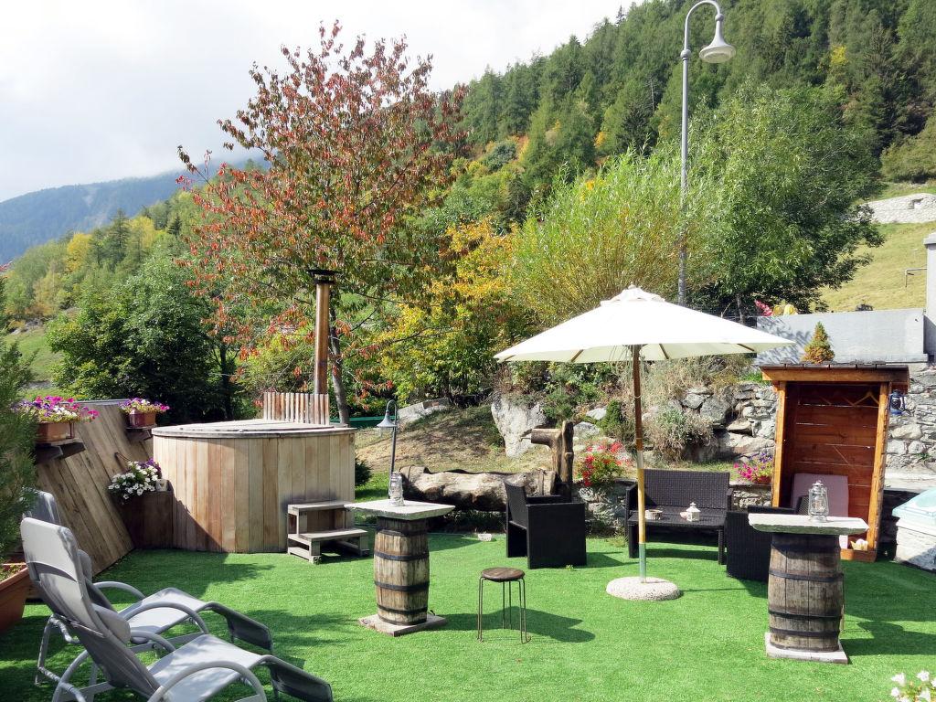 Ferienwohnung Luseney (VPE200) (1914414), Valpelline, , Aostatal, Italien, Bild 27