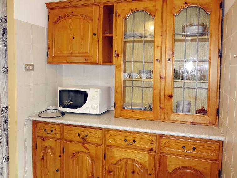 Della Cascata (VPE101) - Apartment - Valpelline