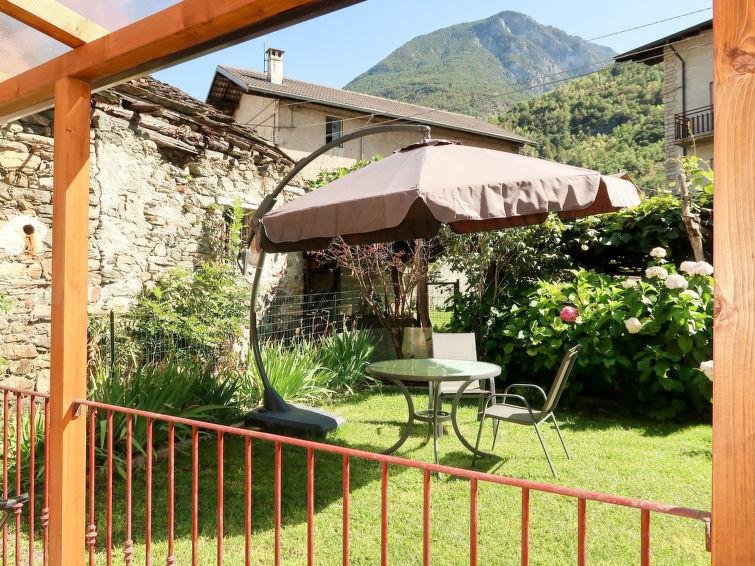 Vakantiehuizen Valle D'aosta INT-IT3011.700.1