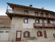 Sarre - Ferienwohnung Casa Rurale