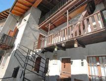 Arvier - Ferienwohnung Maison Leverogne