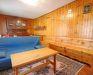 Image 4 - intérieur - Appartement Maison Leverogne, Arvier