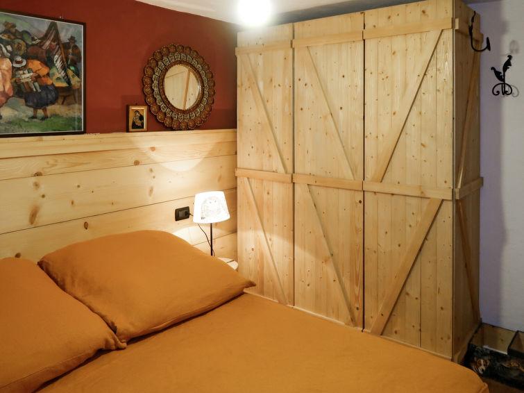 Chalet Marta (CMU400) - Apartment - Courmayeur