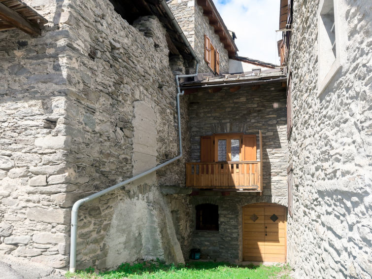 Photo of La Casa di Heidi (CMU300)