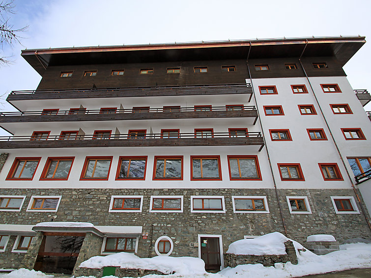 Accommodation in Trentino Alto Adige