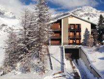 Cervinia - Ferienwohnung Residence Romagna