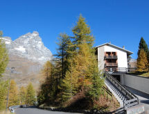 Cervinia - Appartement Residence Romagna