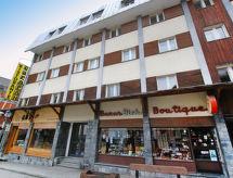 Cervinia - Apartamenty Residence Golf