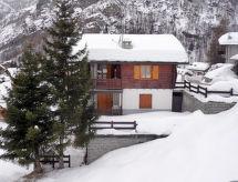Valtournenche - Appartamento Chalet Coup d'Coeur (VAT130)