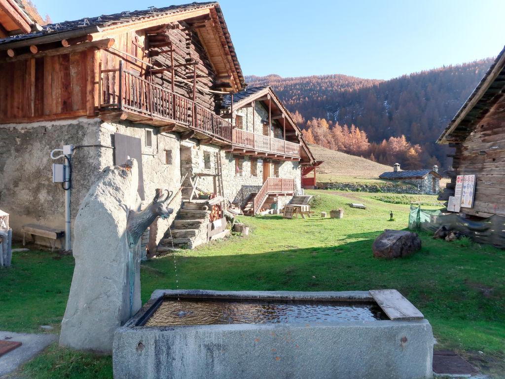Ferienhaus Maison de Suis (VOU302) (2559717), Gressoney la Trinite', , Aostatal, Italien, Bild 27