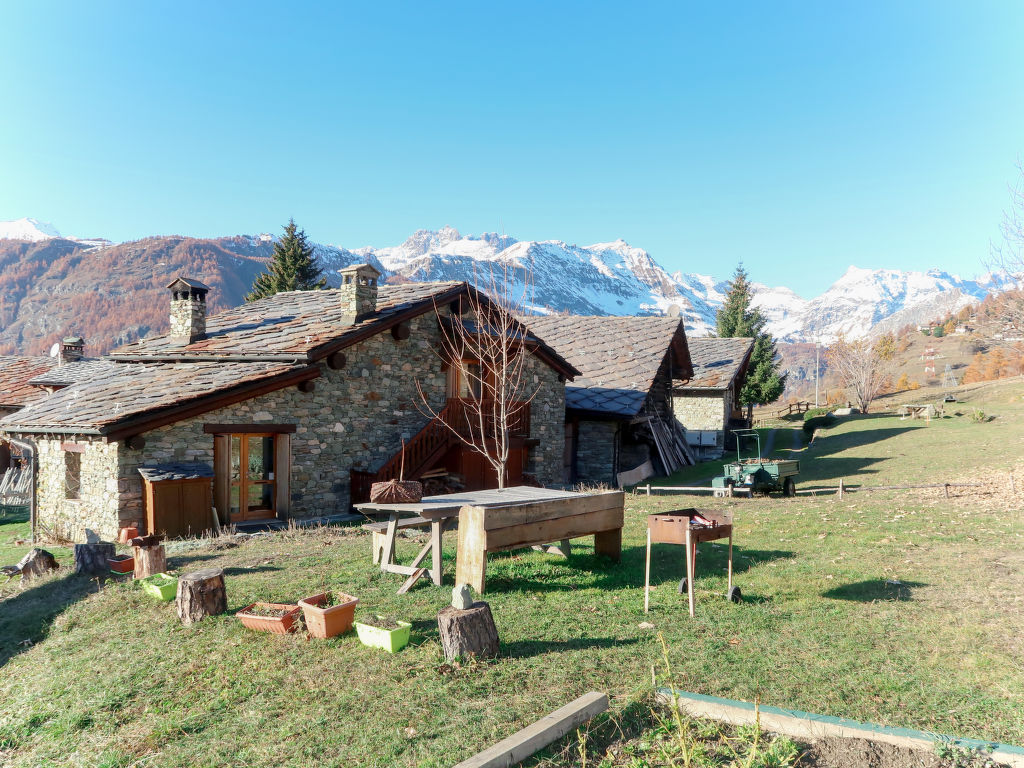 Ferienhaus Maison de Suis (VOU302) (2559717), Gressoney la Trinite', , Aostatal, Italien, Bild 1