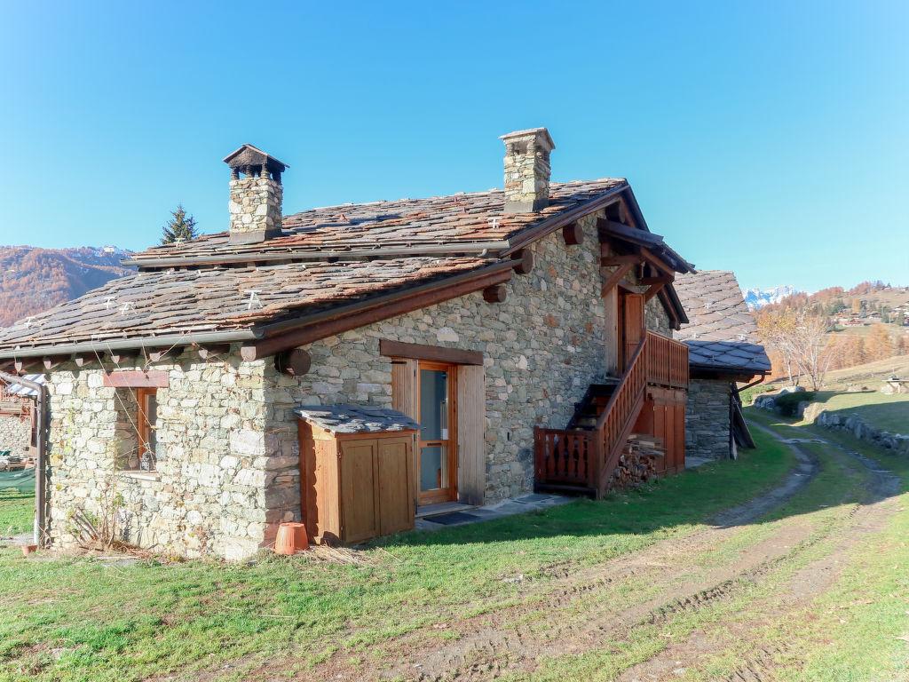 Ferienhaus Maison de Suis (VOU302) (2559717), Gressoney la Trinite', , Aostatal, Italien, Bild 28