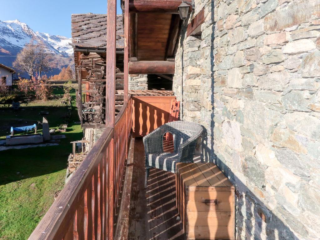 Ferienhaus Maison de Suis (VOU302) (2559717), Gressoney la Trinite', , Aostatal, Italien, Bild 4