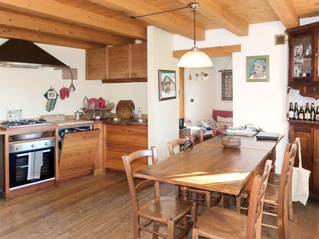 Ferienhaus Maison de Suis (VOU302) (2559717), Gressoney la Trinite', , Aostatal, Italien, Bild 15