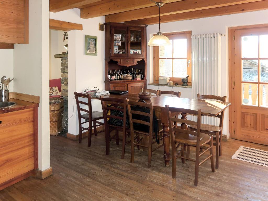 Ferienhaus Maison de Suis (VOU302) (2559717), Gressoney la Trinite', , Aostatal, Italien, Bild 16