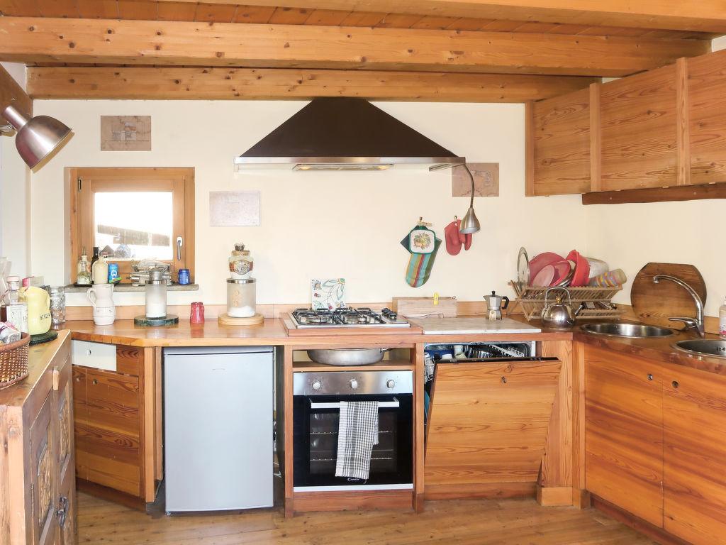 Ferienhaus Maison de Suis (VOU302) (2559717), Gressoney la Trinite', , Aostatal, Italien, Bild 17