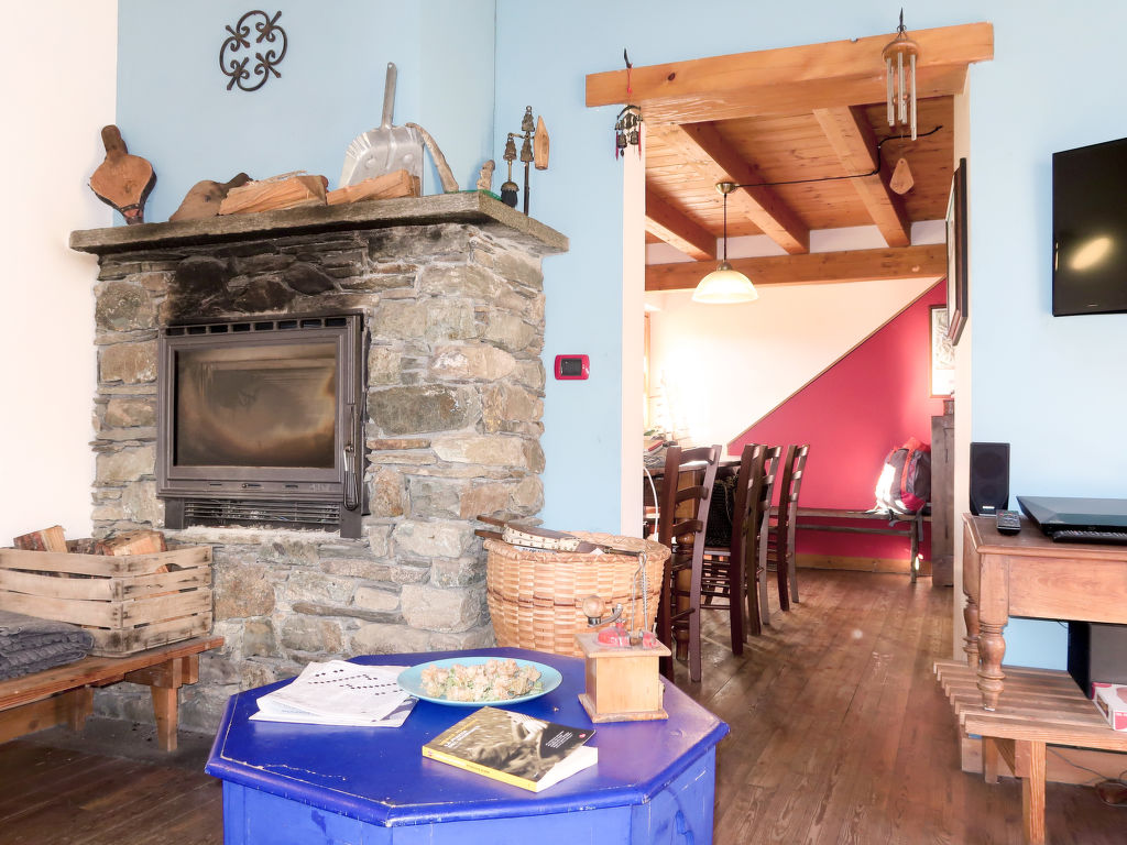 Ferienhaus Maison de Suis (VOU302) (2559717), Gressoney la Trinite', , Aostatal, Italien, Bild 18