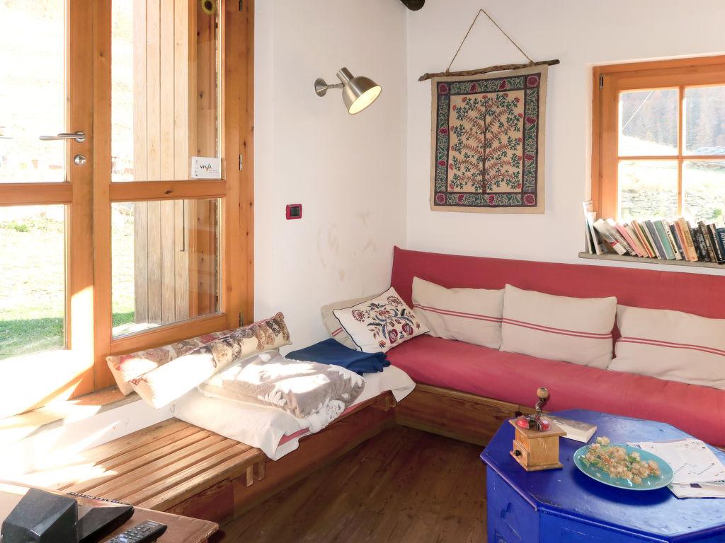 Ferienhaus Maison de Suis (VOU302) (2559717), Gressoney la Trinite', , Aostatal, Italien, Bild 19