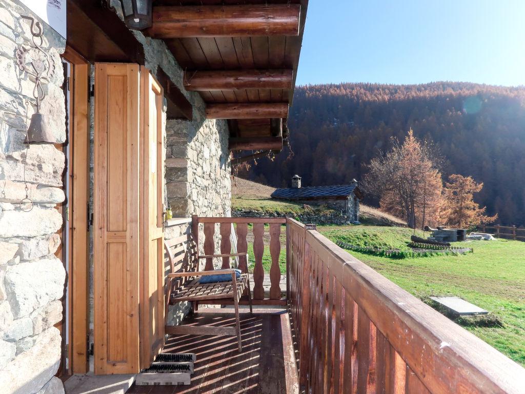 Ferienhaus Maison de Suis (VOU302) (2559717), Gressoney la Trinite', , Aostatal, Italien, Bild 21