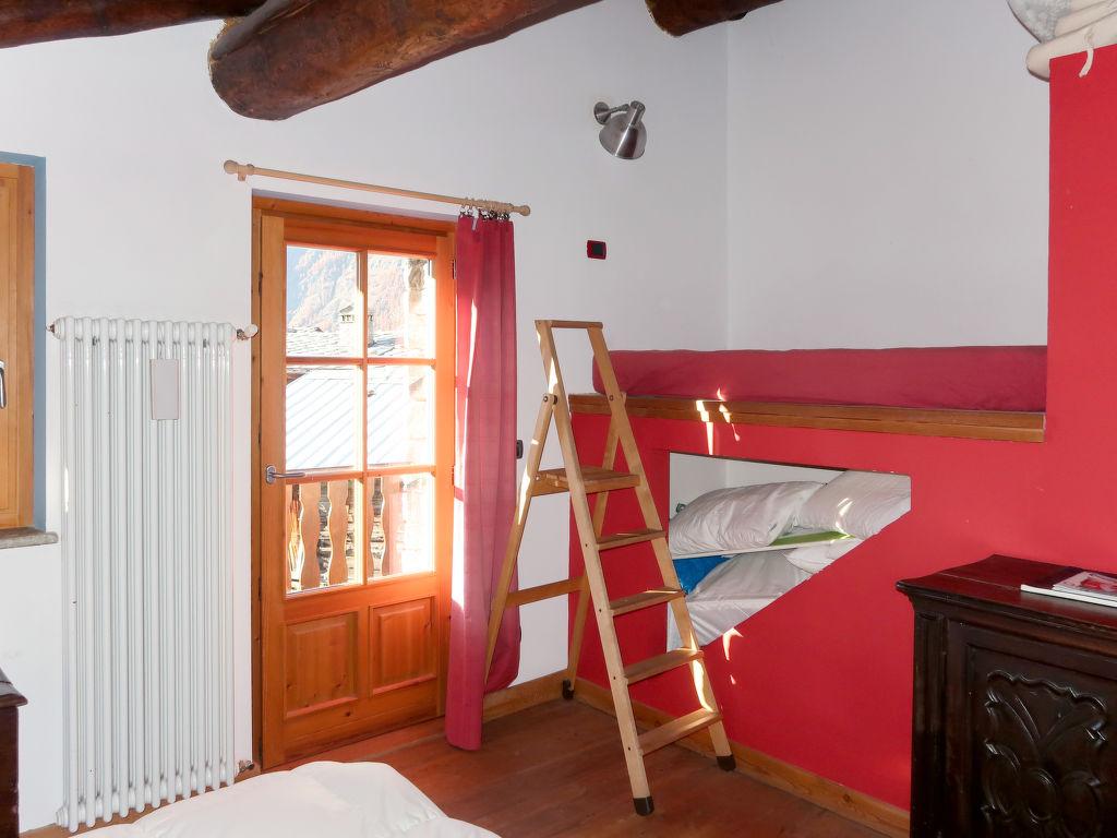 Ferienhaus Maison de Suis (VOU302) (2559717), Gressoney la Trinite', , Aostatal, Italien, Bild 22