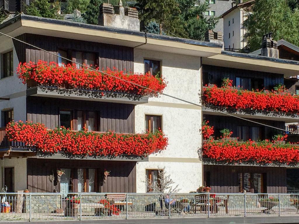 Ferienwohnung La Tata (VOU120) Ferienwohnung in Italien